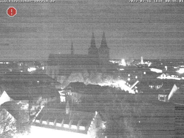 Webcam Stiftskirche