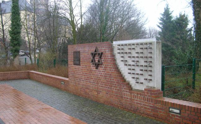 Jüdische Geschichte in Kleve