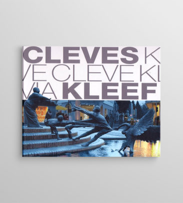 KLEVE – CLEVES – KLEEF