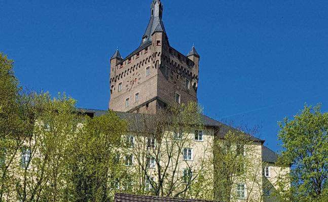 Die Schwanenburg