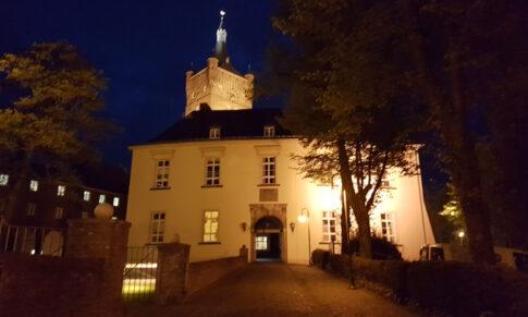 Neues Schwanenburg-Museum entsteht