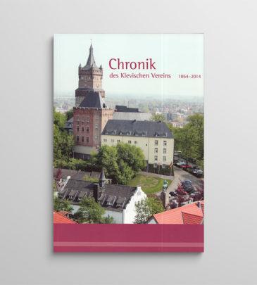 Chronik des Klevischen Vereins 1864 – 2014