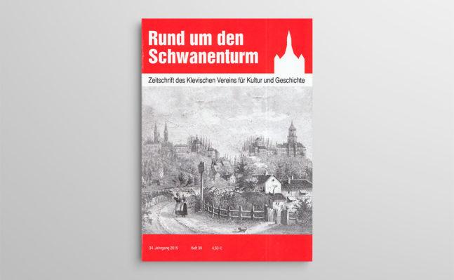 """34. Jahrgang """"RumS"""" – 2015"""