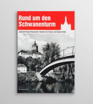 """35. Jahrgang """"RumS"""" – 2016"""