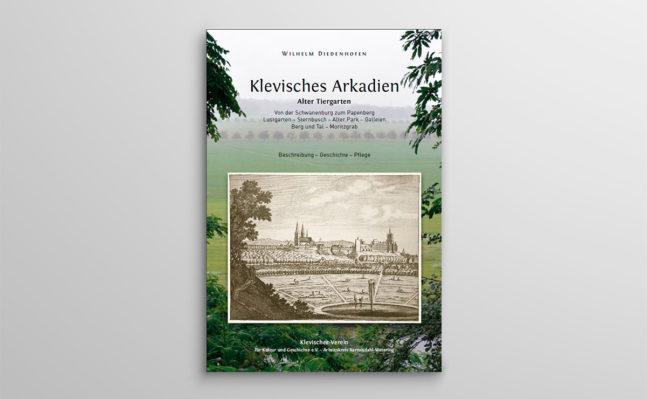 Klevisches Arkadien Alter Tiergarten / Galleien