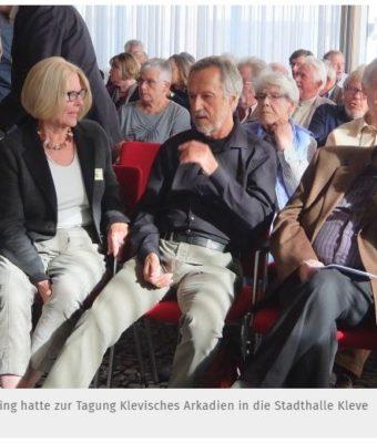 ALTER TIERGARTEN: Kleve muss sein gärtnerisches Erbe wachküssen