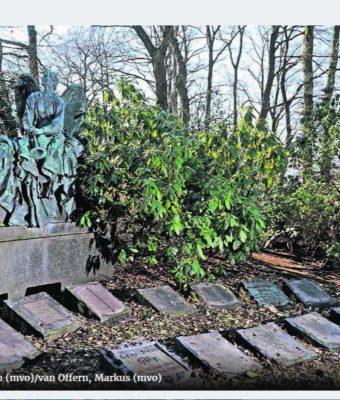 Keine Lösung für geschändetes Denkmal