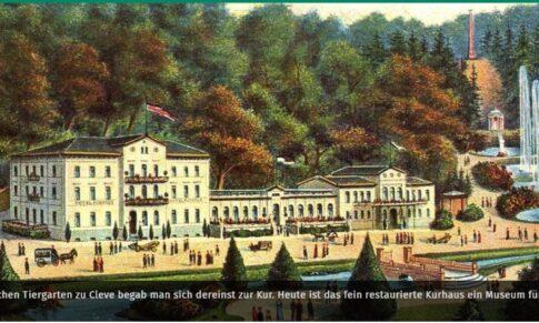 KLEVER STADTGESCHICHTE: Geschichte Kleves neu erzählt