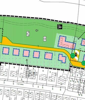 Stellungnahme des Klevischen Vereins zum Bebauungsplan 1-324-0 Königsgarten-Stadtbadstraße