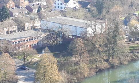 Bauausschuss Kleve: Plan für Stadtbad abgelehnt