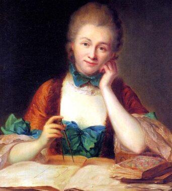Benefizaktion: Frühstück mit Voltaire und Emilie du Chatelet, Wie aus Francois Marie Arouet Monsieur de Voltaire wurde