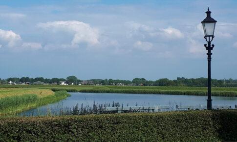 25. Mai 2019: Heusden (Noord-Brabant) – ein klevisches Lehen