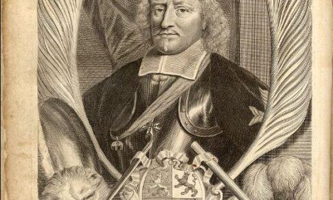 Zeitzeichen: Johann Moritz von Nassau-Siegen (Todestag: 20.12.1679, vor 340 Jahren)