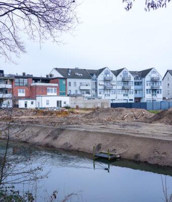 Klevischer Verein stellt klar: Wo Kermisdahl auf Spoykanal trifft