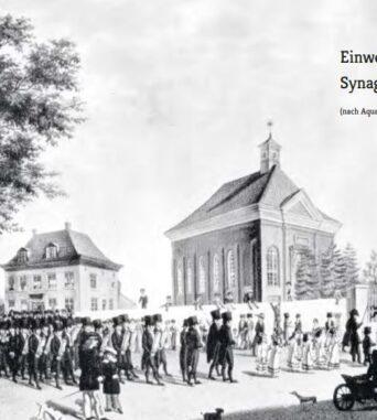200 Jahre Einweihung der Synagoge