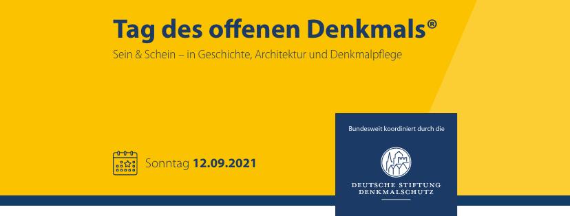 Kleves Denkmäler neu entdecken: Tag des offenen Denkmals am 12.09.2021