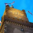 Rede anlässlich der Feierstunde zur Einweihung der neuen LED-Beleuchtung unserer Schwanenburg